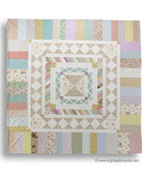 English Frame Quilt
